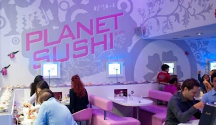 Planet Sushi Meaux
