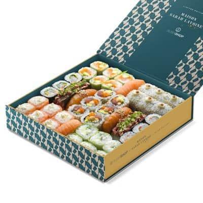 Box Sushi Shop