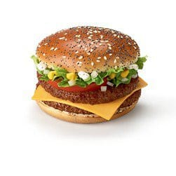 Burger ranch version boeuf