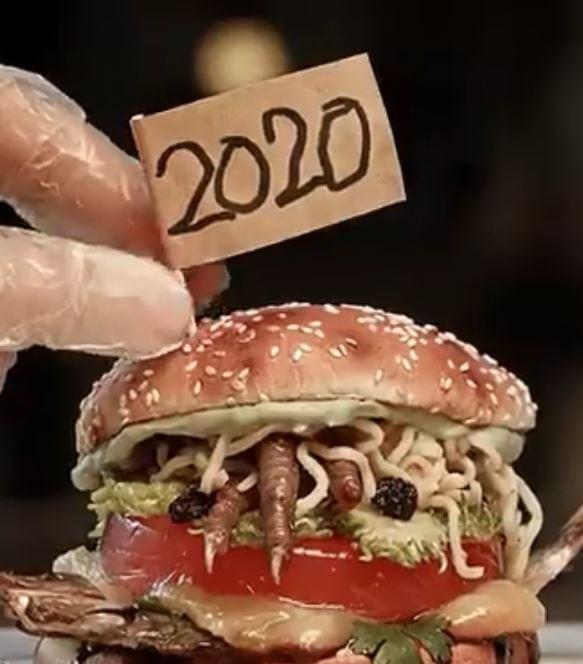 Burger 2020