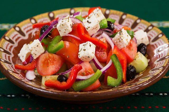 Cuisine grecque: ces spécialités à goûter absolument