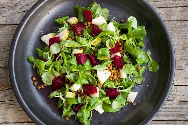 Livraison de plats vegan à Montpellier
