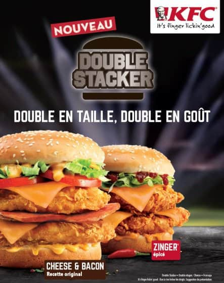 Double Stacker