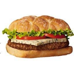 Burger M™ AU BLEU