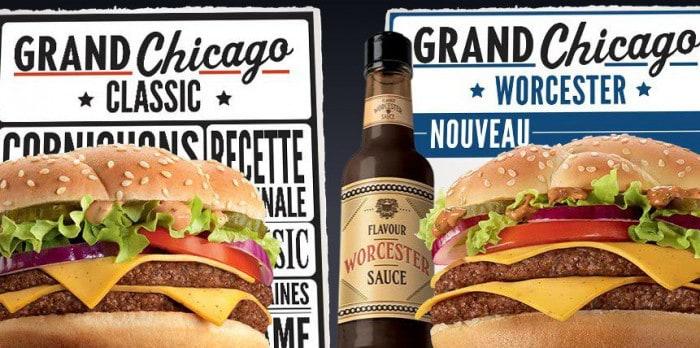Affiche Grand Chicago
