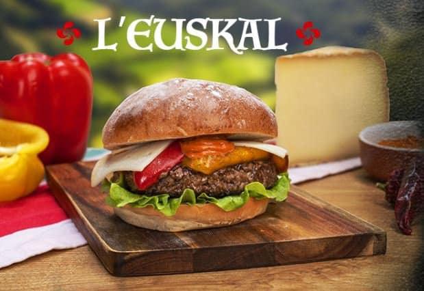 Burger L'Euskal