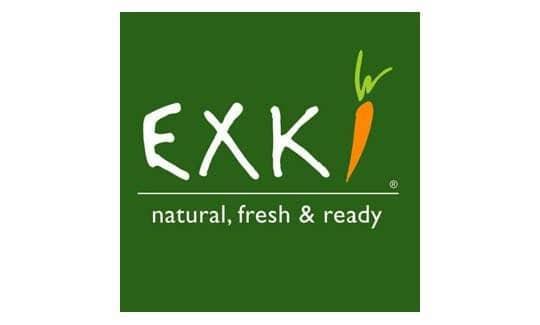 Logo Exki