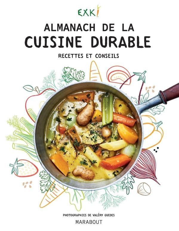 Exki - Almanach de la cuisine Durable