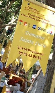 Festival de la Gastronomie Provençale