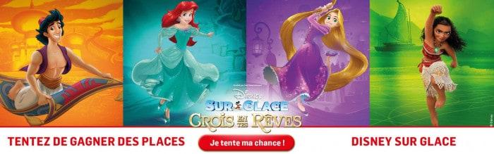 Jeu Flunch / Disney