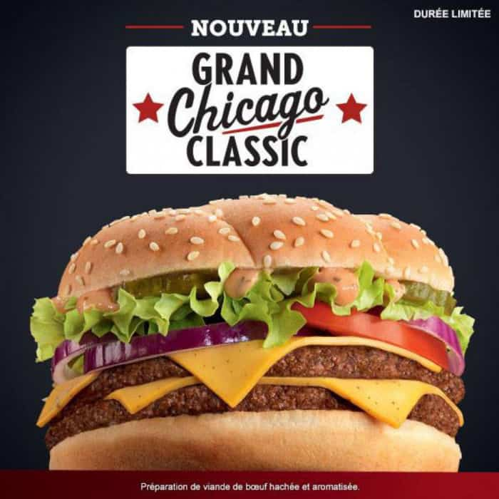 Grand Chicago Classic