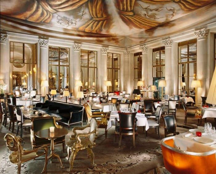 Le Dali – Hôtel Le Meurice