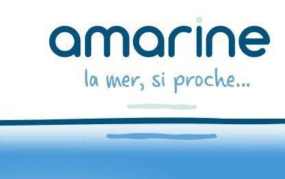 Visuel Amarine