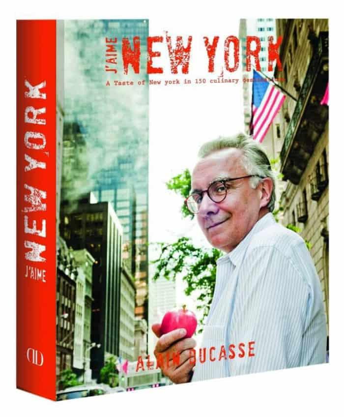 J'aime New York - Alain Ducasse Edition