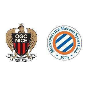 Match Nice-Montpellier
