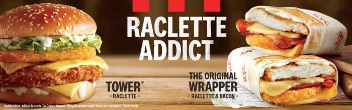 Raclette Addict