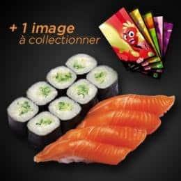 Kobushi et Sushi Shop
