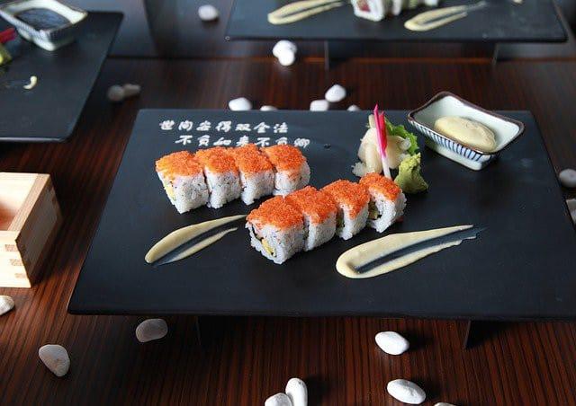 L'onigirazu, le sandwich nippon qui fait le buzz
