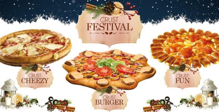 Crust Festival