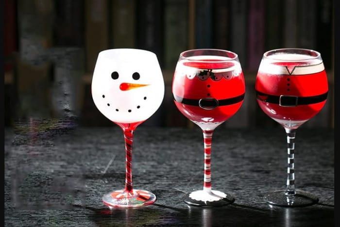 Des vins d'exception pour Noël