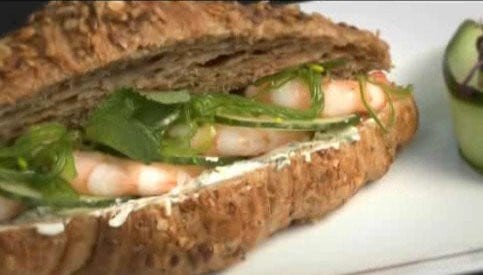 Le Crois'sandwich