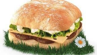 Burger Le Charolais