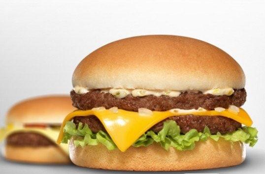 Le Giant Burger Culte De Quick