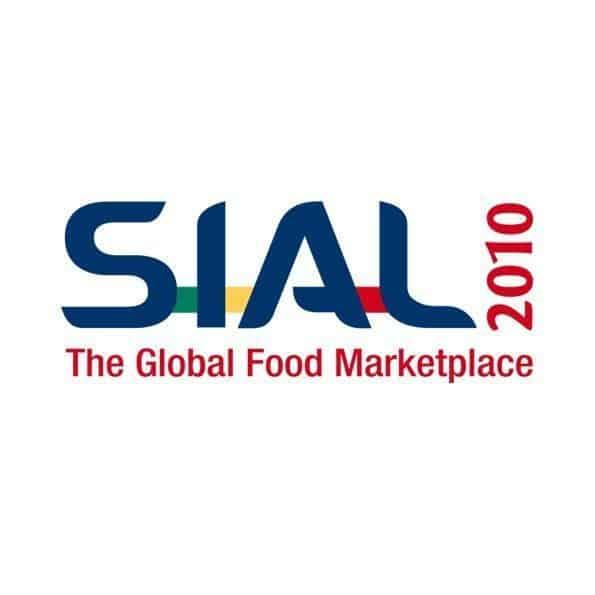 Logo SIAL 2010