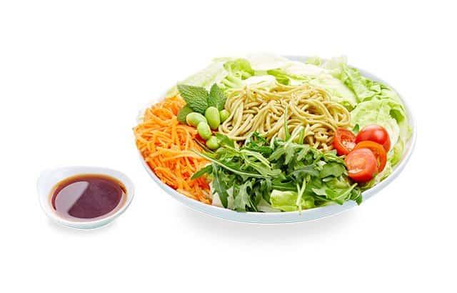 Salade Greentea