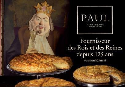 Les 125 ans de Paul