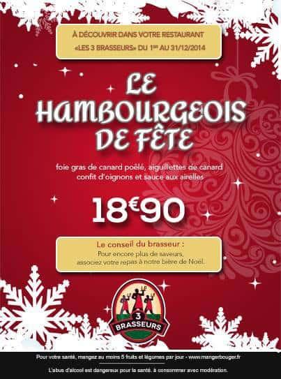 Hambourgeois de Fête