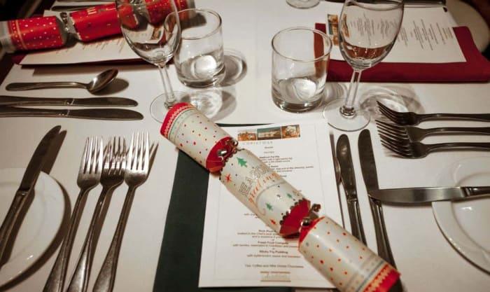 Les franchises de restauration à l'heure des fêtes