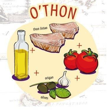 Sauce O'Thon