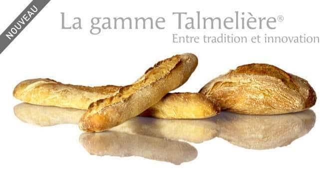 Les pains Talmelière