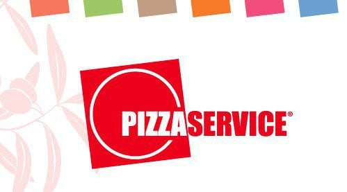 Visuel de Pizza Service