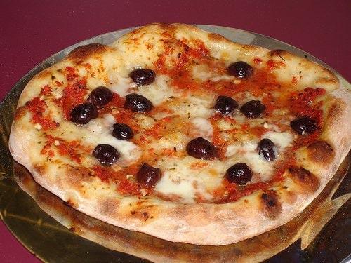 La pizza la plus chère du monde