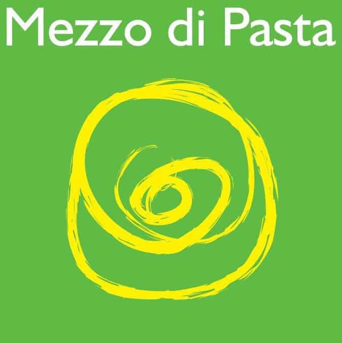 Logo Mezzo di Pasta