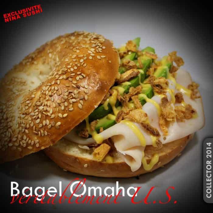 Bagel Omaha