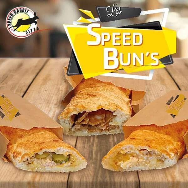 Les Speed Bun's