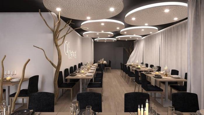 Restaurant O'Naturel