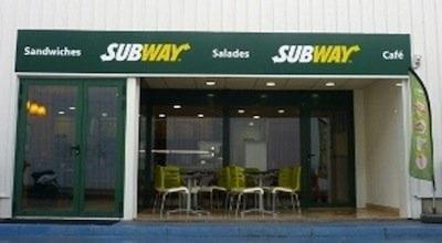 Subway à Epagny
