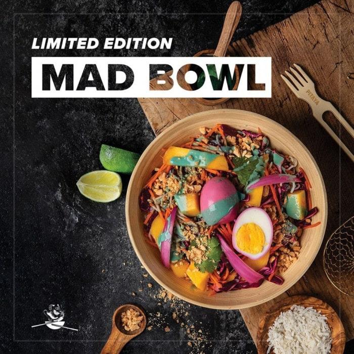 Mad Bowl