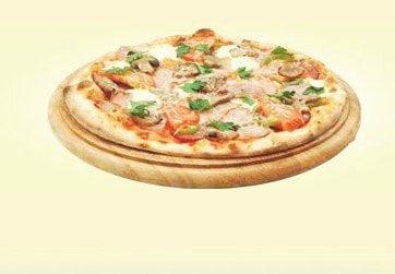 Plateau de pizza