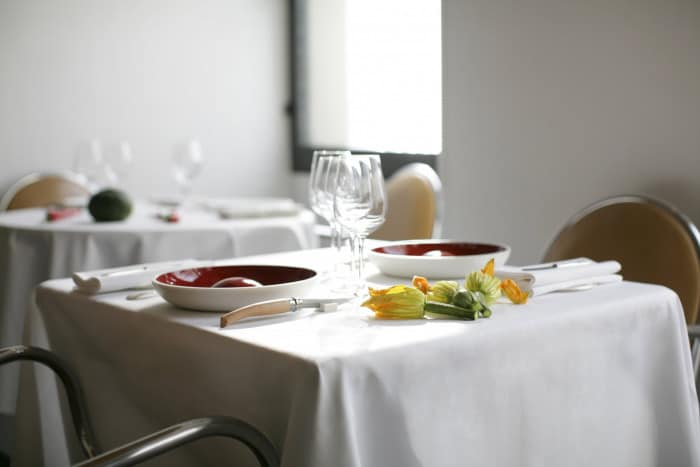 Restaurant L'Arpège