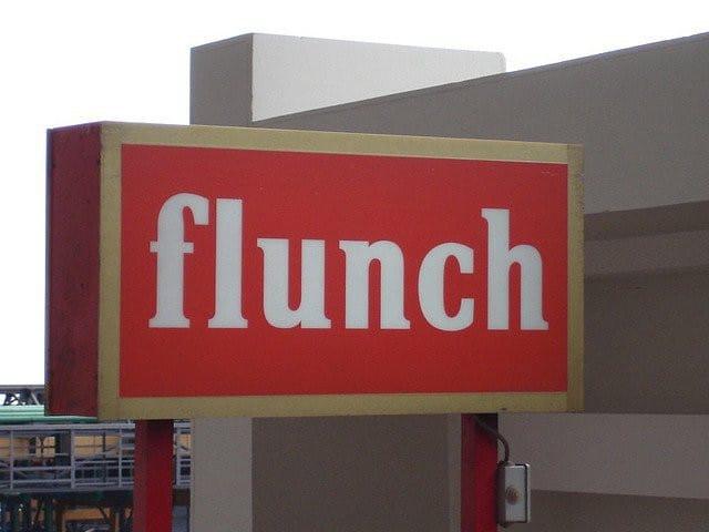 Signalétique Flunch
