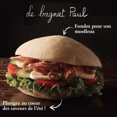 Le Bagnat Paul