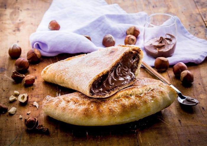 Top 5 des meilleurs desserts chez Speed Rabbit Pizza