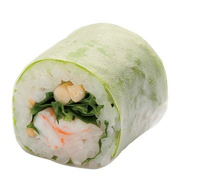 Le Tuscan Spring Roll Sushi Shop