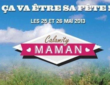 Calamity Maman : menu fête des mères