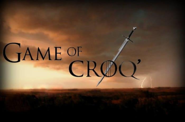 Un stand de croque-monsieur inspiré de Game of Thrones